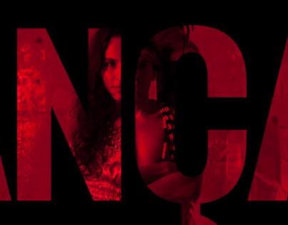 Vídeo teaser disco novo Gangrena Gasosa