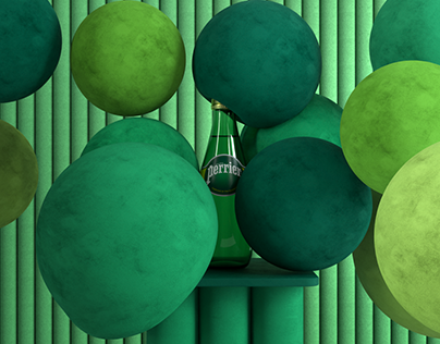The Unexpected Perrier's Gifs