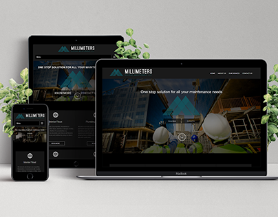 Website - Millimeters