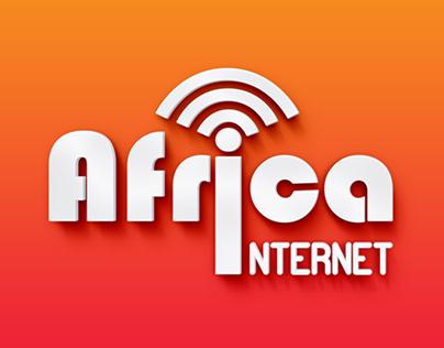 Africa Internet Logo Design