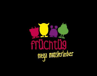 Früchtüg (breakfast butter for children)