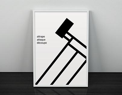 Affiche / Culture graphique