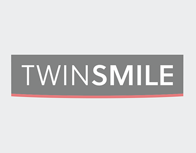 TwinSmile-Website-design-Branding