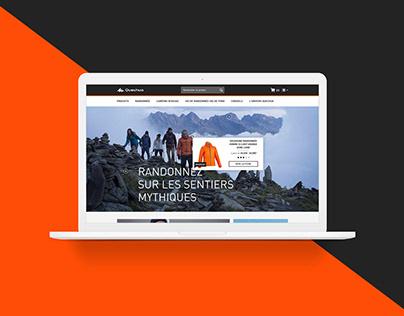 Quechua.com