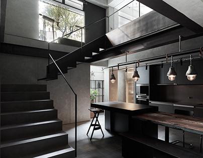 KCDesign Studio|House H