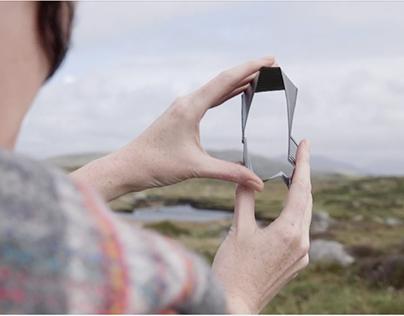 THE NATURE OF DESIGN - Tourism Ireland film