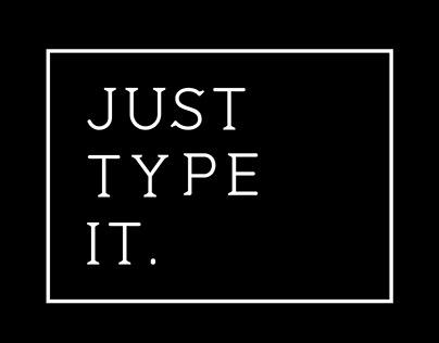 Aurora typeface