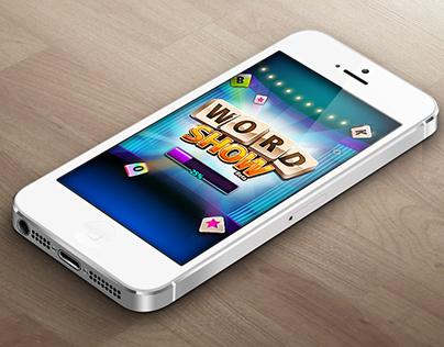 Word Show / Diseño UI/UX