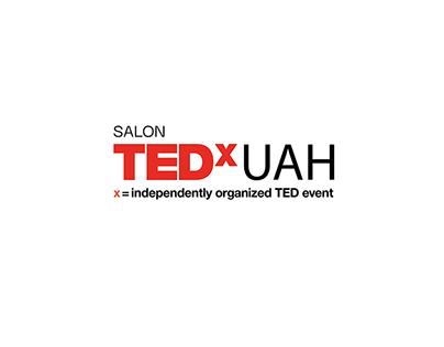 TEDxUAH Salon