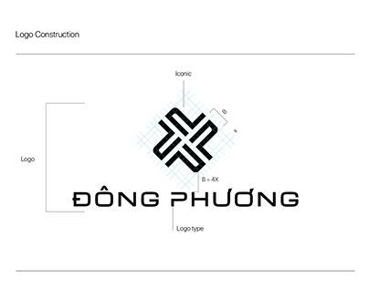 Dong Phuong motobike agency - designed by cuongdao.vn