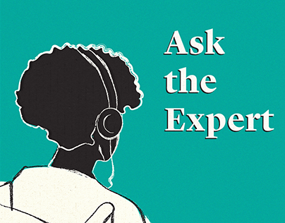'Ask the Expert' Podcast