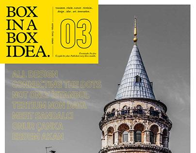 Box In A Box Idea