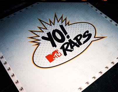 YO! MTV RAPS - 2. STAFFEL