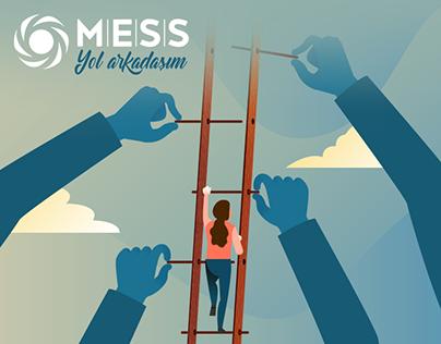 MESS | Yol Arkadaşım