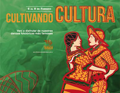 Fiesta Nacional del Tabaco - Sistema