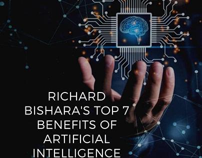 Richard Bishara's Benefits of Artificial Intelligence
