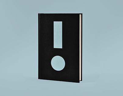 Book Design / Jedničky a nuly