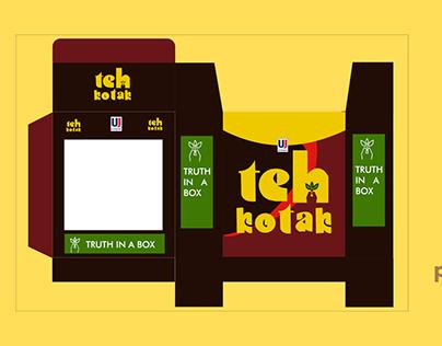 teh kotak projects photos videos logos illustrations and branding on behance teh kotak projects photos videos