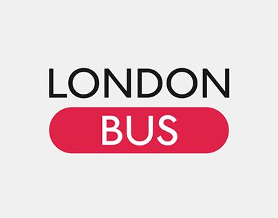 London Bus Guidances System Concept