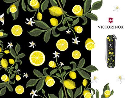 Victorinox Design Contest
