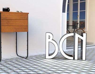 BCN Cabinet unit