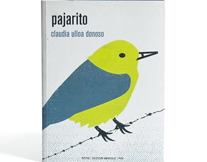 Pepitas de calabaza book covers