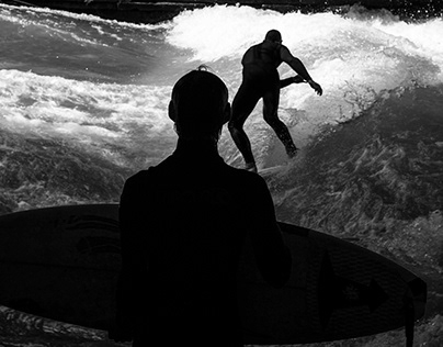 SURFING IN THE CITY