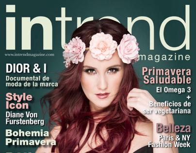 INTREND Magazine