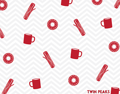 Desktop Wallpaper - Twin Peaks