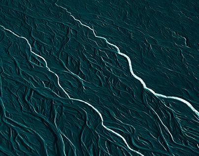 Iceland Aerial