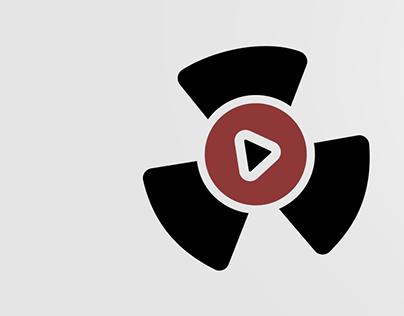 Post Apocalypse Creative - Logo Design