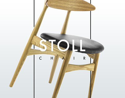 Stoll Chair
