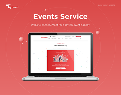 Events Service