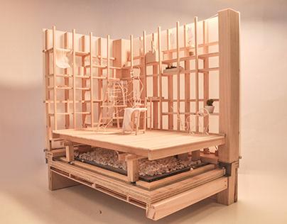 ARCHTECH 312 / Design Technology 3 – Garden Studio