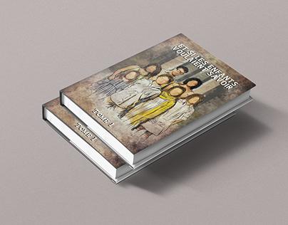 Illustrations - Création d'une couverture de livre