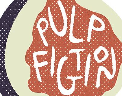 Branding: Pulp Figtion