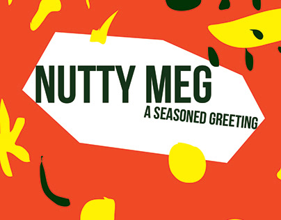 Nutty Meg Beer Brand