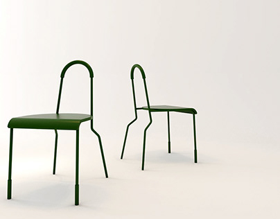 Pinda Chair