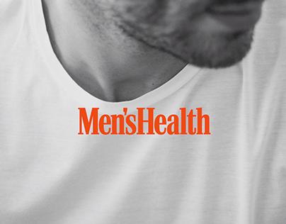 Men's Health x Intimissimi Uommo - Fashion