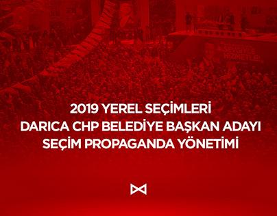 2019 YEREL SEÇİM PROPAGANDA YÖNETİMİ