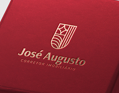 José Augusto Realtor - Brand Identity