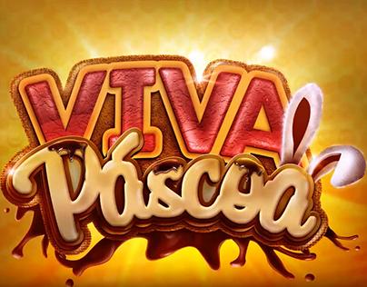Páscoa - Vivaçaí