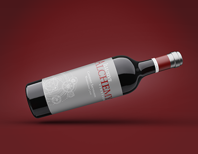 Illusive Alchemy Wine