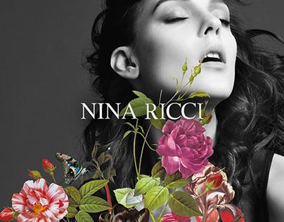 Nina Ricci - La rue