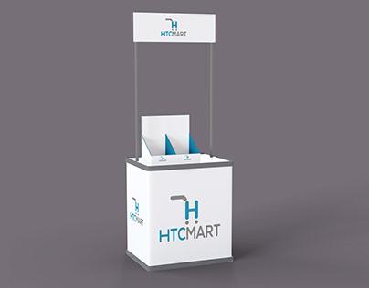 HTC MART LOGO