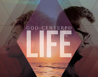 Graphic Design | God-Centered Life