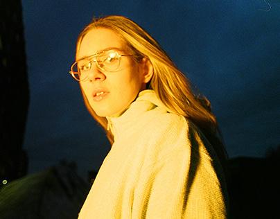Lydia Kepinsky Photo Press Kit