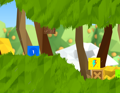 Escbox: Runner Game for Android & Windows