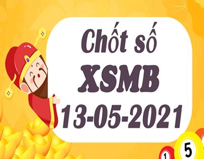 Dự đoán XSMB ngày thứ năm 13/5/2021 cực đỉnh