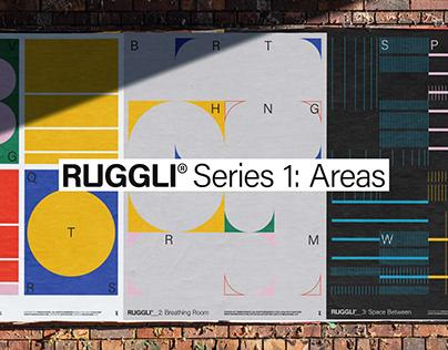 RUGGLI® Series 1: Areas
